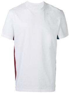 side stripes T-shirt Futur
