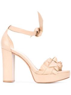 platform sandals Alexandre Birman