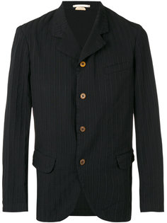 striped classic blazer Comme Des Garçons Homme Plus
