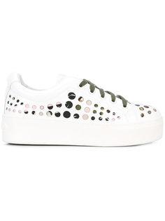 K-Lace sneakers Kenzo