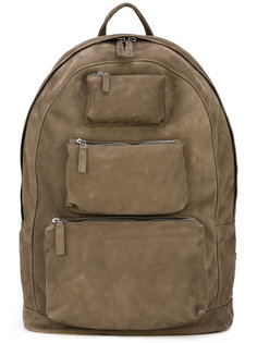 multi-pockets backpack Pb 0110