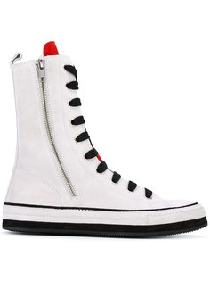 super high top trainers Ann Demeulemeester