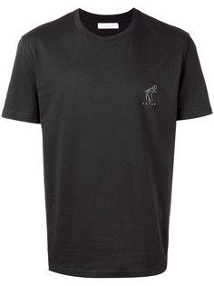logo T-shirt Futur
