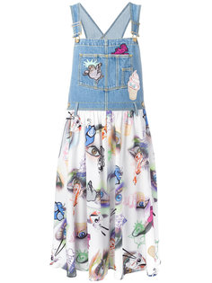 платье-сарафан Kenzo