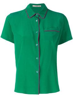 классическая блузка  Etro