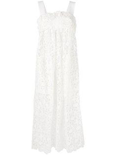 платье Guipure  Chloé