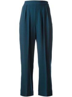 широкие брюки Christopher Kane
