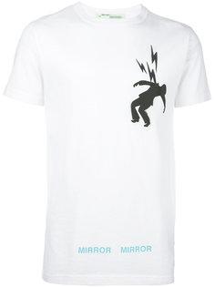футболка Flash Off-White
