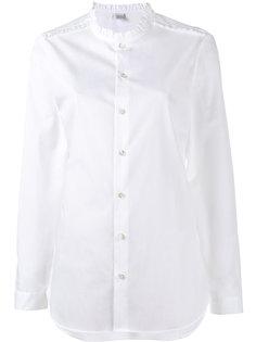 рубашка с оборками  Marie Marot