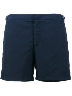 шорты для плавания Setter Orlebar Brown