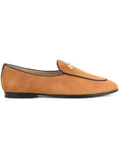 Jackson loafers Giuseppe Zanotti Design