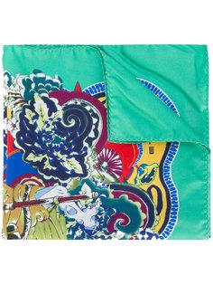 платок-паше с цветочным принтом Etro