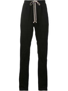 спортивные брюки Berlin Rick Owens DRKSHDW