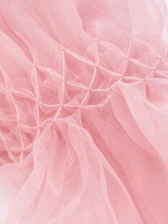 шарф с отделкой  Ermanno Scervino