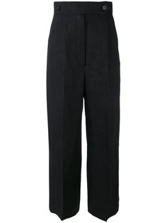 брюки прямого кроя Sportmax