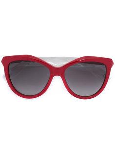 """солнцезащитные очки  с оправой """"кошачий глаз"""" GV7009  Givenchy"""