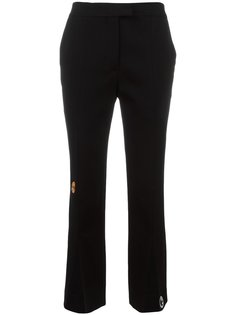 split ankle trousers Christopher Kane