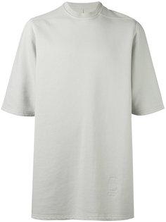 футболка Jumbo Rick Owens DRKSHDW