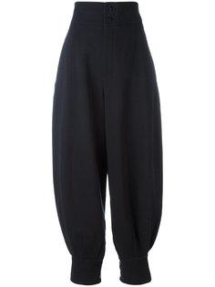 брюки-шаровары Chloé