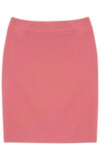 Розовая юбка La Reine Blanche