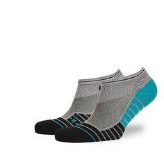 Носки низкие Stance Athletic Fusion Richter Low Grey