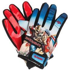 Перчатки сноубордические Celtek Misty Glove Iron Maiden Trooper