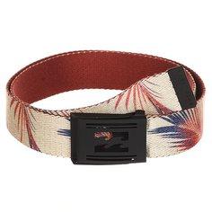 Ремень Billabong Revert Belt Red Clay