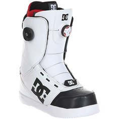 Ботинки для сноуборда DC Control White/Black