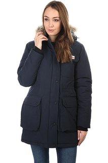 Куртка парка женская Penfield Lexington Navy