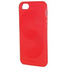 Чехол для iPhone Skills Полосы Iphone 5/5s Красный