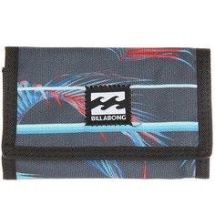 Кошелек Billabong Atom Wallet Stripe