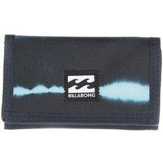 Кошелек Billabong Atom Wallet Tie Dye Stripe