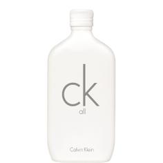 CALVIN KLEIN CK All Туалетная вода 50 мл