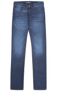 Синие мужские джинсы Tom Tailor
