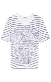 Женская футболка Betty Barclay