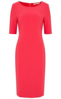 Красное платье Betty Barclay