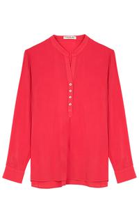 Коралловая рубашка Betty Barclay