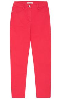 Коралловые брюки Betty Barclay