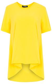 Желтая туника La Reine Blanche