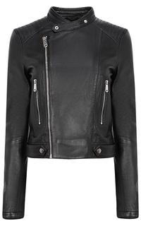 Распродажа и аутлет – Женские кожаные куртки  4ff1379a4d157