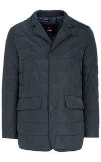 Куртка-пиджак на синтепоне Clasna