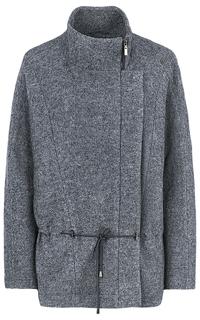Укороченное пальто La Reine Blanche