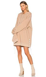 Side lacing hoodie - Fenty by Puma