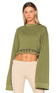 Короткий пуловер - Fenty by Puma