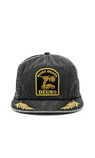 Кепка дальнебойщика uniform - Deus Ex Machina