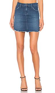 Джинсовая юбка daisy - James Jeans