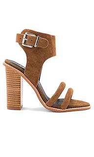 Туфли на каблуке tiki - Sol Sana