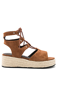 Обувь на танкетке ginger - Sol Sana