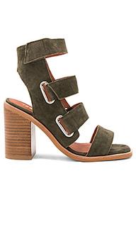 Туфли на каблуке lixer - Sol Sana