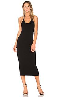 Платье gemma - TROIS